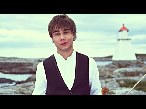 "Alexander Rybak - ""Roll With The Wind"" (Official Music Video)"