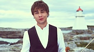 Смотреть клип Alexander Rybak - Roll With The Wind