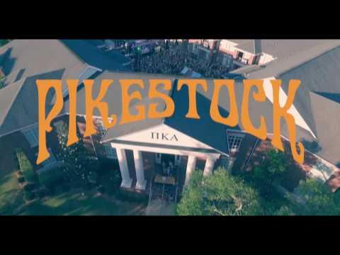 Pikestock 4.22.2017