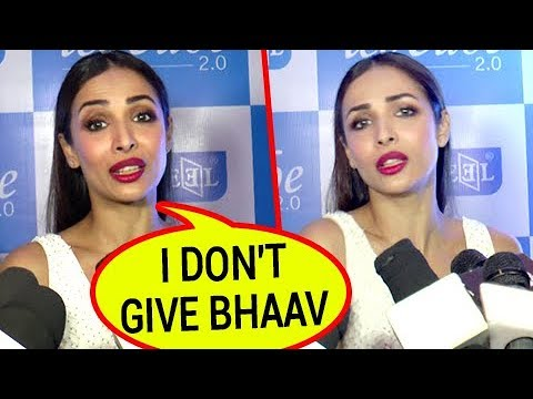 Malaika Arora Khan ANGRY REACTION On Trollers And Haters