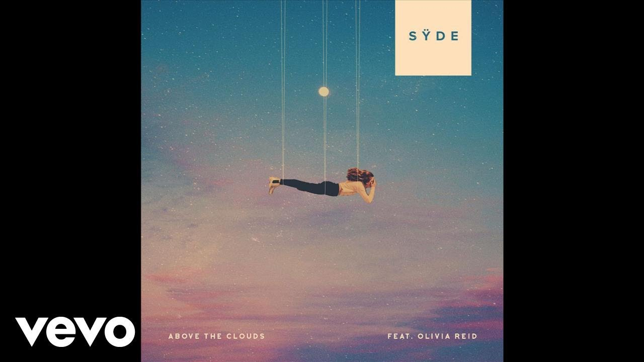 Download SŸDE - Above The Clouds ft. Olivia Reid