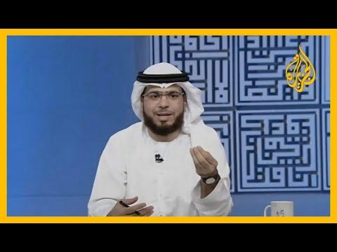???? الداعية وسيم يوسف على طريق السجن.. هل انتهى دوره لدى الإمارات؟  - نشر قبل 21 دقيقة