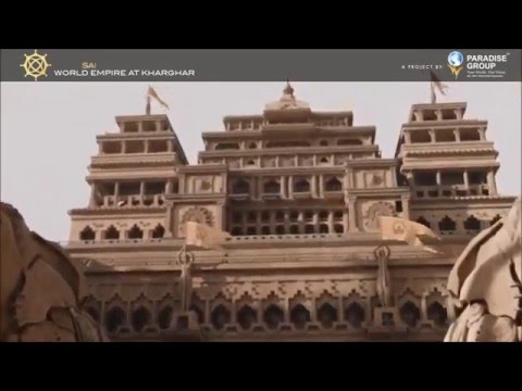 Sai World Empire by Paradise Group Exclusive Preview