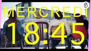 SKAM FRANCE EP.9 S4 : Mercredi 18h45 - Imagine