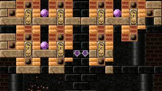Brick of Egypt 2 Trap of Bomb Level 1 & 2