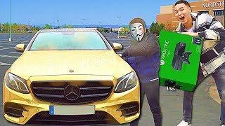 Ich gebe ABONNENT 10000€ aus!!! **teure Sachen €€€**