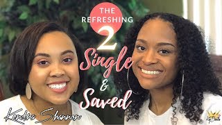 Single & Saved Part 2 | Kendra Shannon Mp3