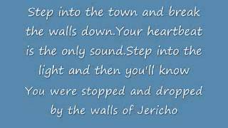 WWE Chris Jericho & The Big Show (Jeri-Show) Theme Song (Crank The Walls Down!) Lyrics