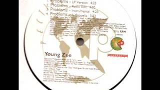 Young Zee - No Problems