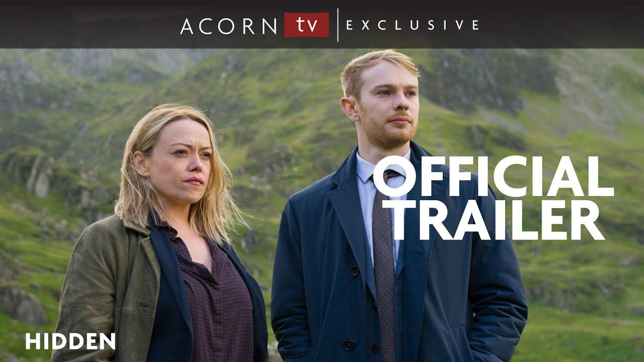 Acorn Tv Exclusive Hidden Trailer Youtube
