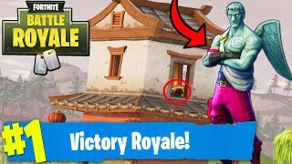 FORTNITE DUOS DESTRUCTION! 6 Wins + Gummy Worm PARTY! (Fortnite Battle Royale)