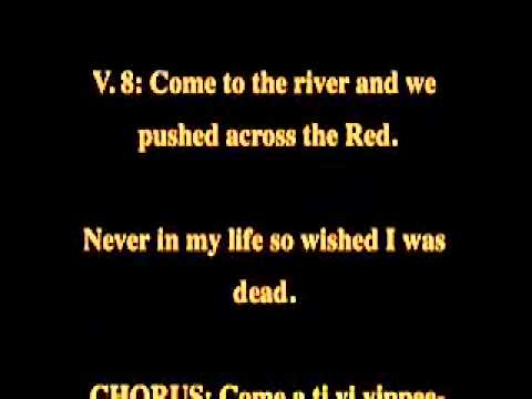 Old Chisholm Trail Music & Lyrics