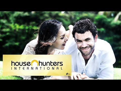 House Hunter's International