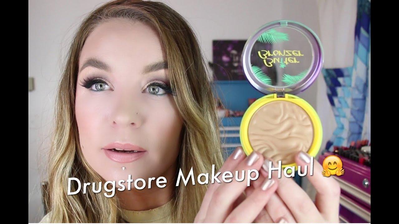 Drugstore Haul : Maybelline, NYX, Burt's Bees, Rimmel ...