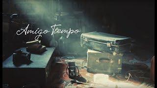 IndiviDúo - Amigo Tiempo [Lyric Video Oficial]