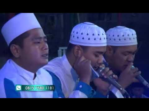 Lantunan Mutiara,  ibadalloh voc Ustadz Muna