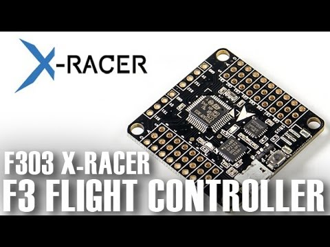 hqdefault x racer f303 f3 acro race flight controller fpv model youtube Jasmine F303 at honlapkeszites.co