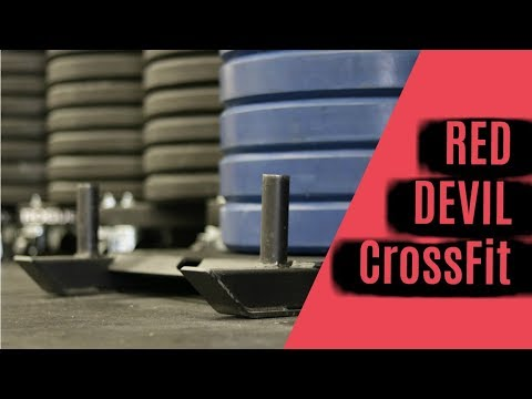 Red Devil Crossfit | Knoxville Tennessee | 2018