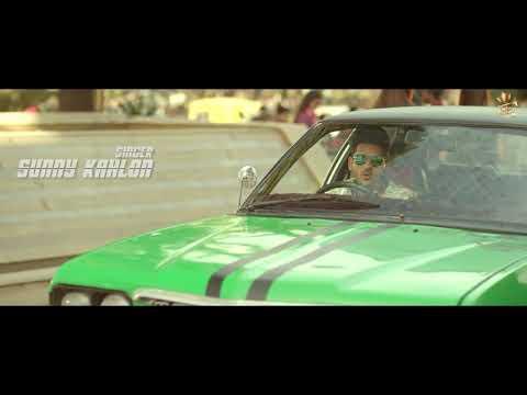SUNNY KAHLON AK47 ft. Bhumika Sharma