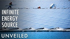 What If the Ocean was Covered with Solar Panels? | Unveiled