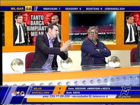 L'idea di Ugo Conti: a Barcellona senza Ibrahimovic