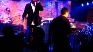 The Village Underground NYC, Presents R&B Soul Singer Song Writer, ...