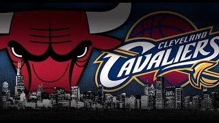bulls vs cavaliers eastern conference semi finals promo
