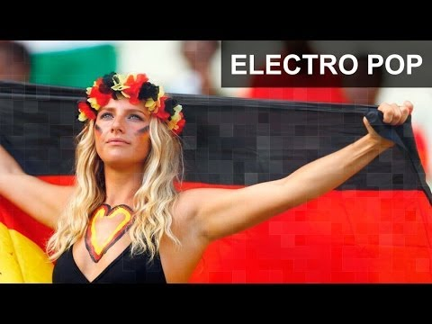 ELECTRO POP MIX  2014 JULIO #009