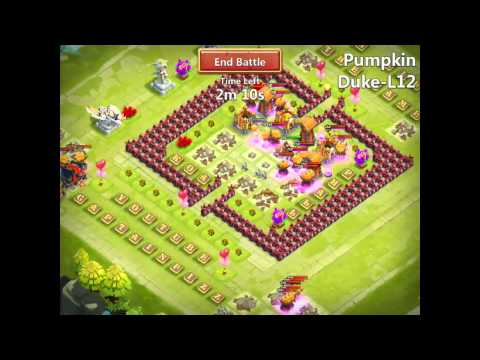 Castle Clash: IGG Runs Their Servers On Dial-Up??? EPIC FAIL LOL