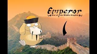 Emperor: Rise of the Middle Kingdom. Прохождение #1 Все по Фэншую
