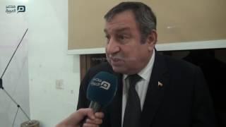 مصر العربية   عصام شرف يروي ذكرياته مع سيد حجاب