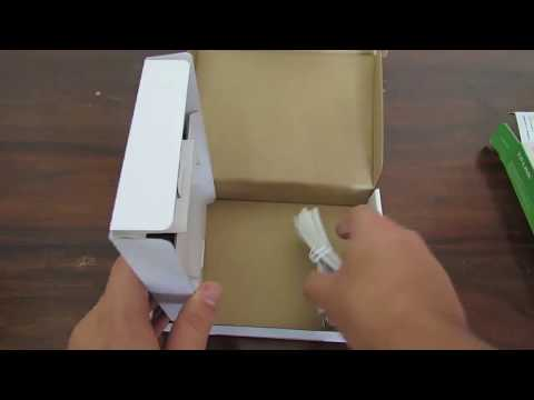 UNBOXING TL-WN822N   300Mbps High Gain WiFi Wireless USB Adapter   TP-Link