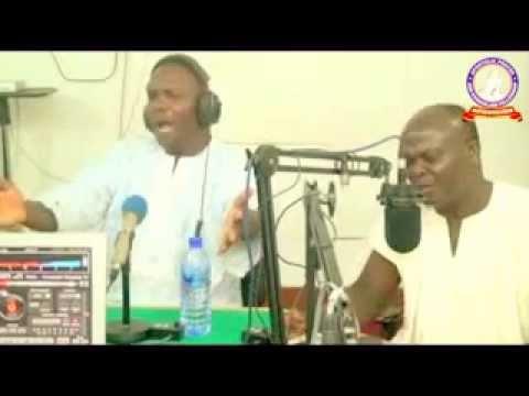 Sunday, June 08, 2014-RADIO