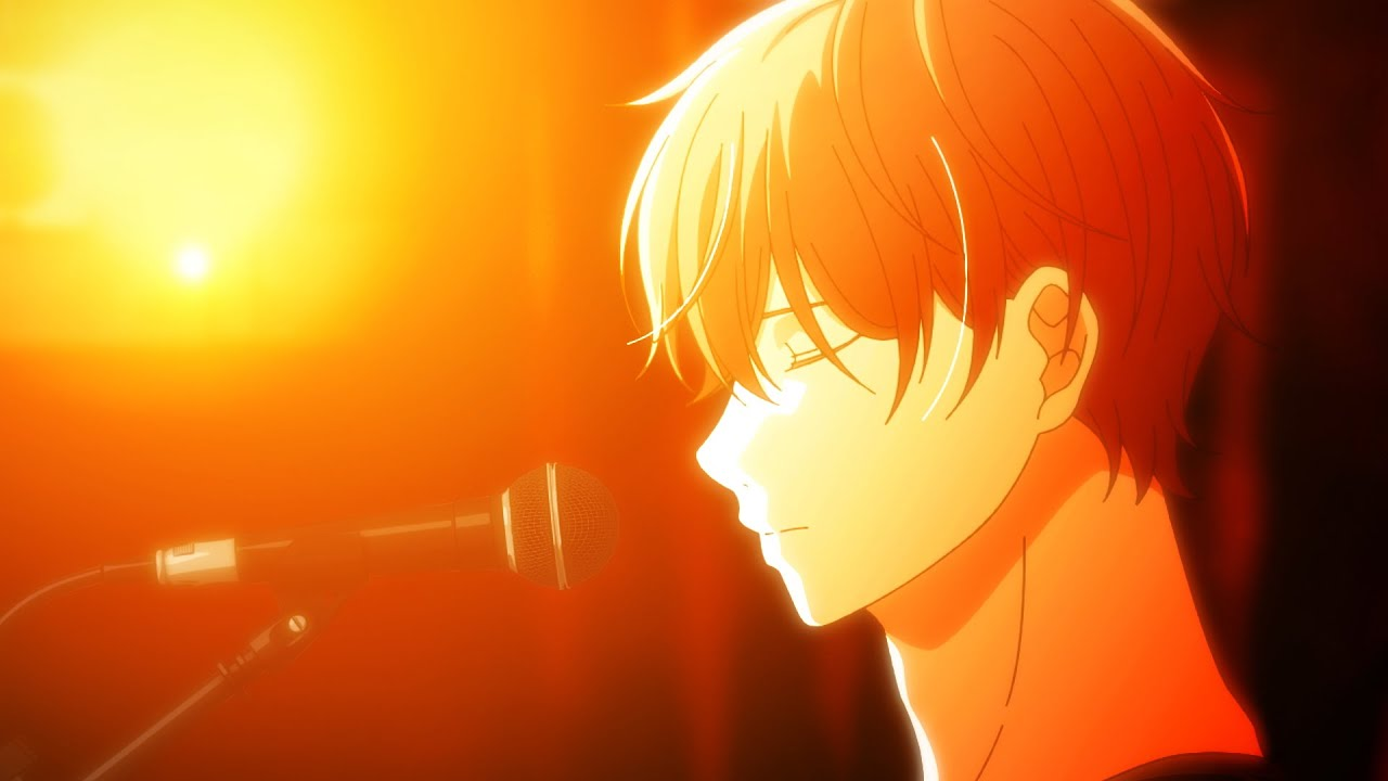 Crunchyroll Noitamina To Premiere Given Its First Bl Anime