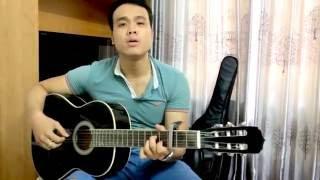 PHỐ KHÔNG MÙA (Bùi Anh Tuấn) - Guitar Cover Tú Hoàng