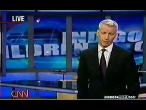 CNN - Anderson Cooper - Indigo Children