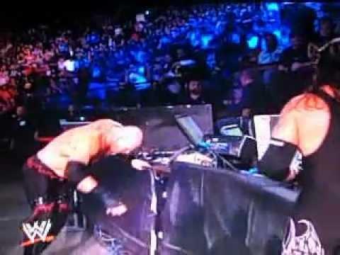 WWE Bragging Rights 2010: Kane vs Undertaker Buried Alive ...  Wwe Undertaker Vs Kane Buried Alive Match
