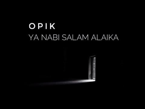 sholawat-nabi-salam-alaika-cover-by-opik-kurdi