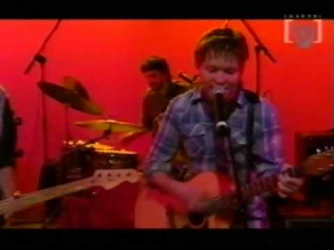 Augie March - 01 The Offer (Live at The Joint)
