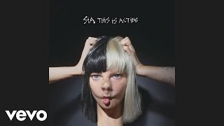 Sia Unstoppable Audio