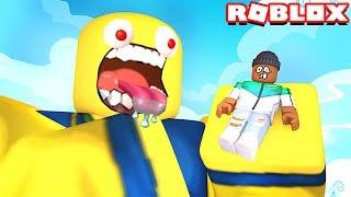 PLEASE DON'T EAT ME!! (Roblox Get Eaten)