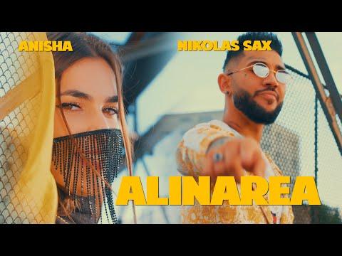 ANISHA ft. Nikolas Sax & Costi - Alinarea