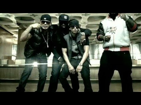 Wisin & Yandel – No Dejemos Que Se Apague (feat. 50 Cent & T-Pain)