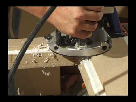 Maia Worksurface Installation Video   Cutting Out For Sink Or Hob