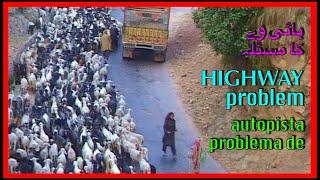 Bakarwal highway problem | pastoral nomads | Tribes of India