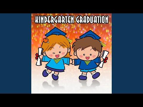 Were Moving Up to Kindergarten Instrumental