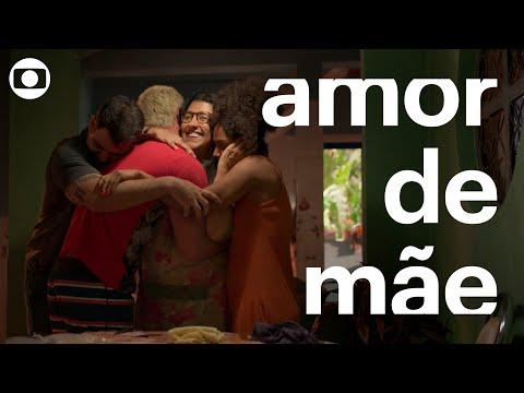 Amor de Mãe: assista ao clipe com cenas inéditas da novela
