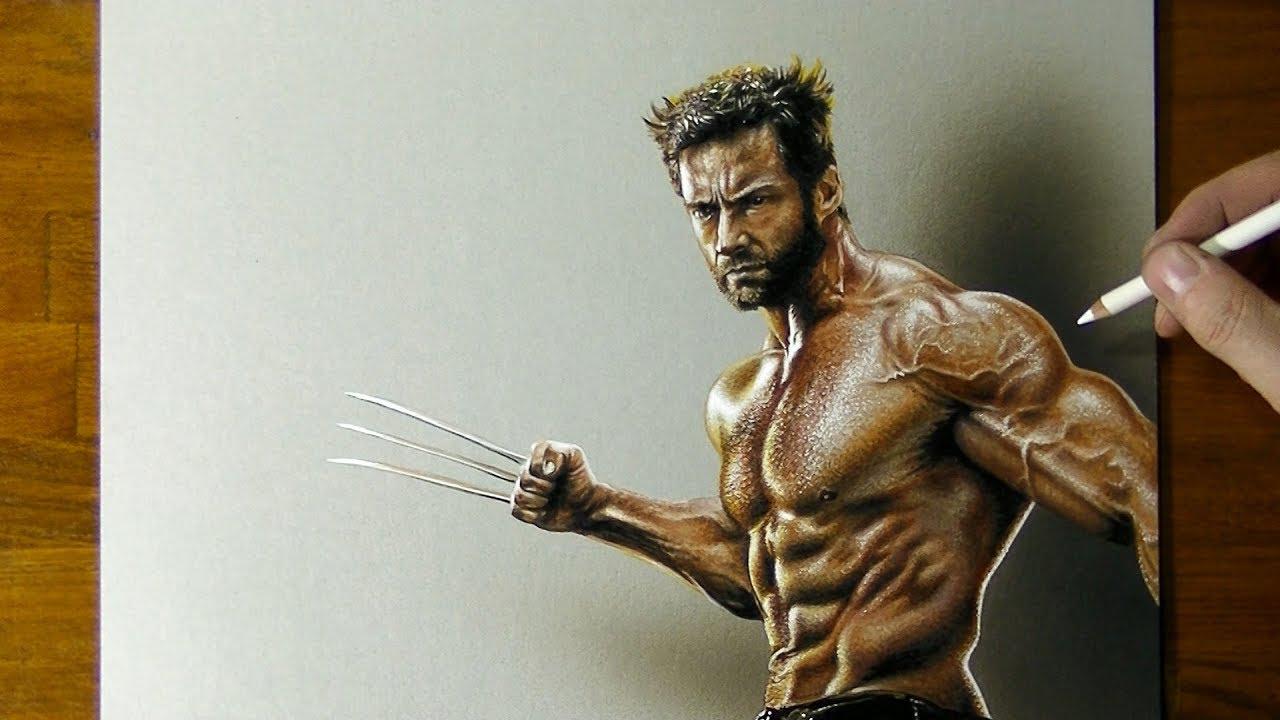 Hugh Jackmans naked X-Men scene left him blushing