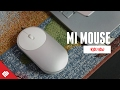 Xiaomi Mi Portable Mouse with Dual Mode Feature Review