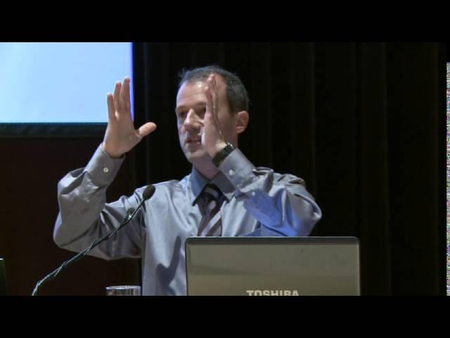 Jean Caron - Irrigation de précision et technologies en temps réel